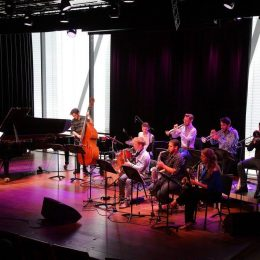 TNA at Bimhuis 2018 Photocredits @Co Broerse