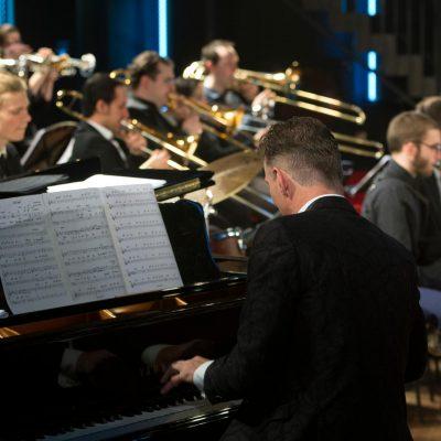 Henk Meutgeert; Peter Beets; Peter Beet Henk Meutgeert New jazz Orchestra; Live; 2018