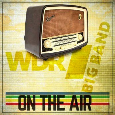 Wdr big band live radio photocredits WDR